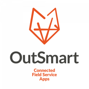 The logo of OutSmart