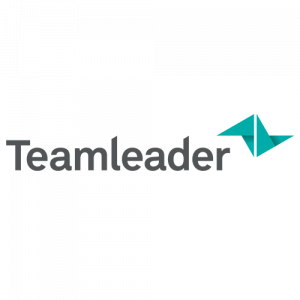 The logo of the company Teamleader