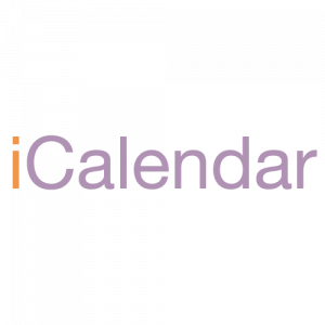 The logo of the Timewax iCalendar feature
