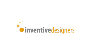 The logo of Inventive designers