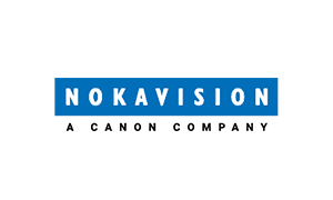 The logo of Nokavision IT professionals