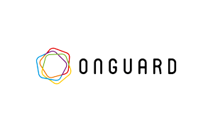The logo of Onguard