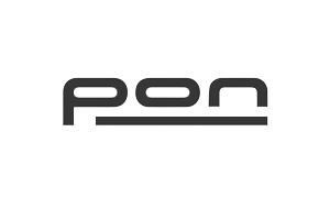 The logo of Pon automotive importers