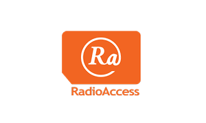 The logo of IT company Radio Access