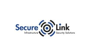 The logo of IT company Secure Link