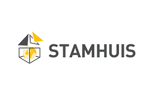 The logo of contractor company Stamhuis