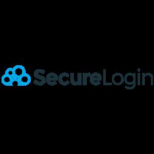 Logo of the company Secure Login